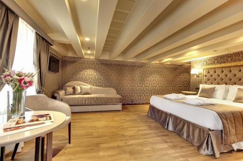 Hotel Donà Palace photo 168