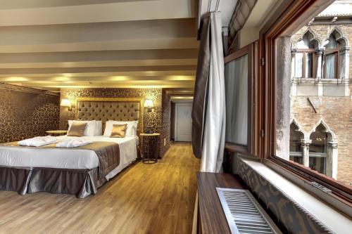 Hotel Donà Palace photo 171