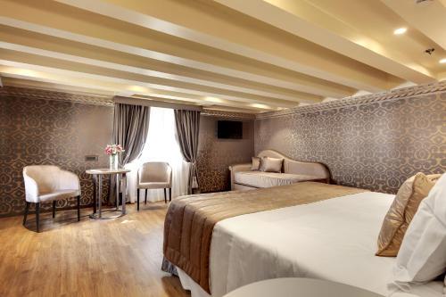 Hotel Donà Palace photo 174