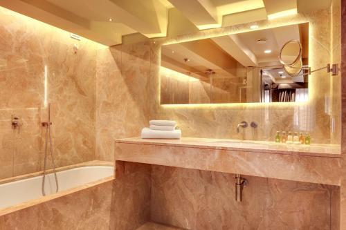 Hotel Donà Palace photo 180