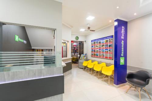 Rezende Suites Hotel Photo