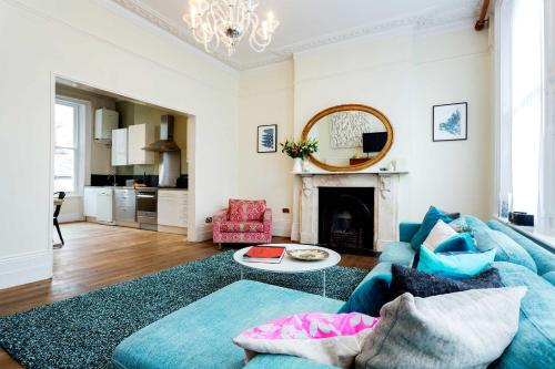 Veeve - Hammersmith Hideaway a London