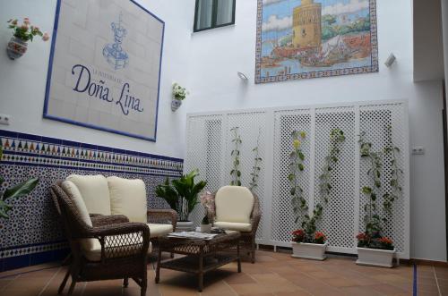 Hotel Doña Lina photo 11