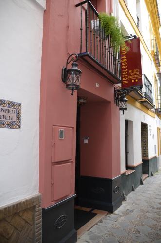 Hotel Doña Lina photo 17