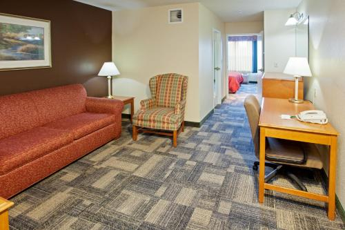 Country Inn & Suites by Radisson, Chicago O'Hare South, IL Photo