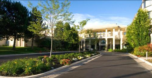 Hockley Valley Resort - Orangeville, ON L9W 2Y8