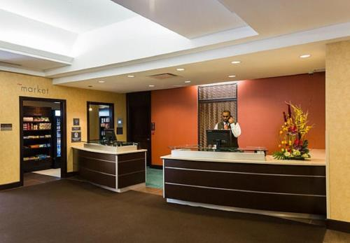 Residence Inn Ottawa Airport - Ottawa, ON K1V 2P7