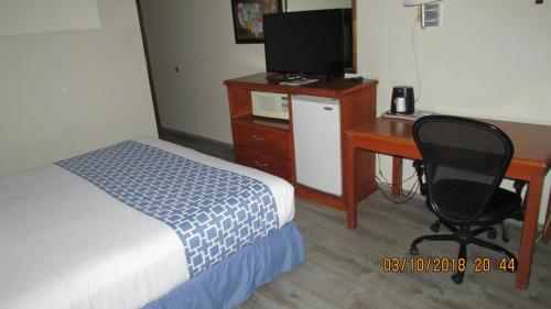 Econo Lodge Evanston Photo