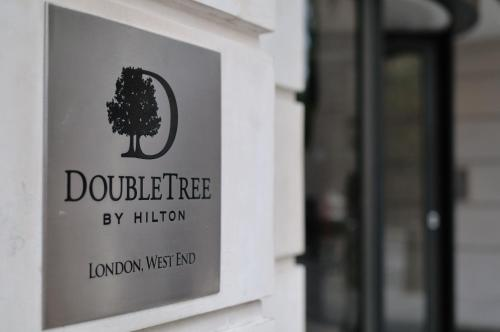 DoubleTree by Hilton London – West End photo 28