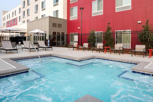 Courtyard By Marriott Pullman - Pullman, WA 99163