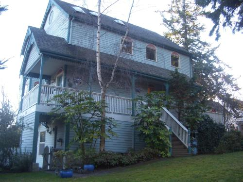 Huber's Inn Port Townsend - Port Townsend, WA 98368