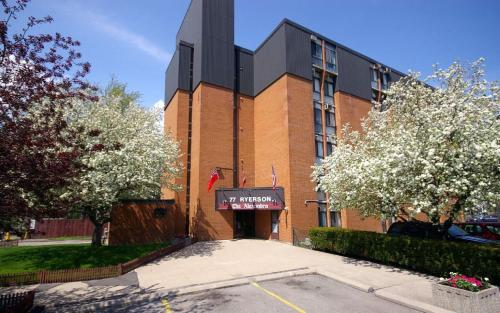 The Alexandra Hotel - Toronto, ON M5T 2V4