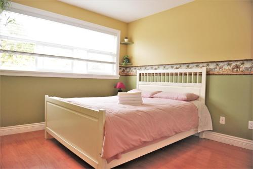 Comfortable House Near Metrotown - Burnaby, BC V5J 3S7