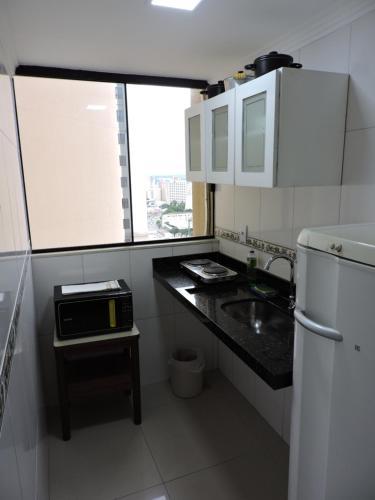 Apartamentos Setor Oeste Photo