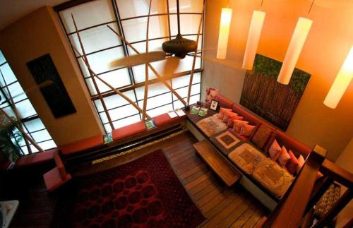 Executive Hotel Cosmopolitan Toronto Photo