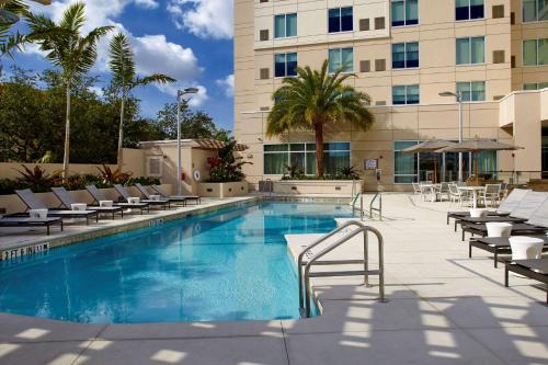 Hyatt Place Miami Airport East Photo