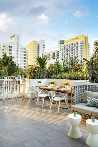 Hyatt Centric South Beach Miami Photo