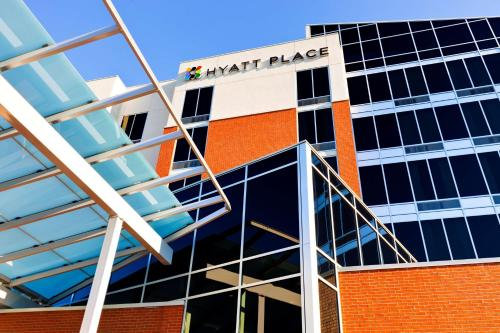 Foto de Hyatt Place Garden City
