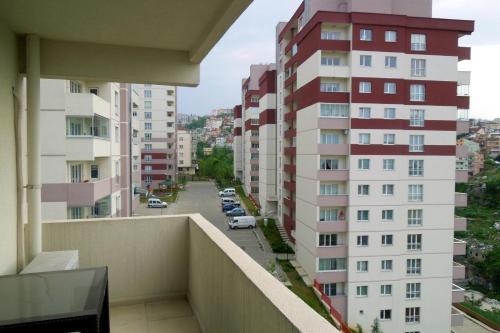 Trabzon Zenofon Residence 3 tek gece fiyat
