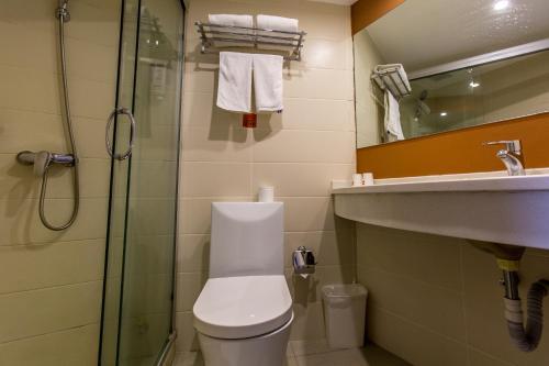 Ibis SIP Centre Hotel photo 20