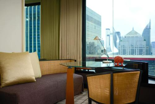 Grand Hyatt Erawan Bangkok photo 53