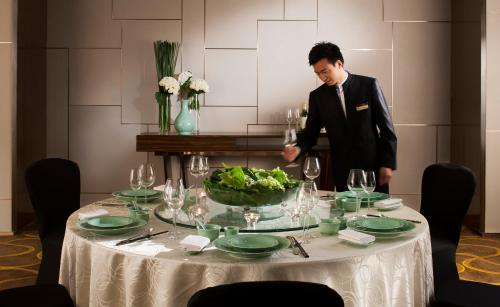 The Imperial Mansion, Beijing - Marriott Executive Apartments photo 5