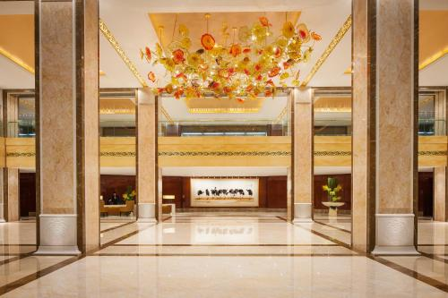 The Imperial Mansion, Beijing - Marriott Executive Apartments photo 11