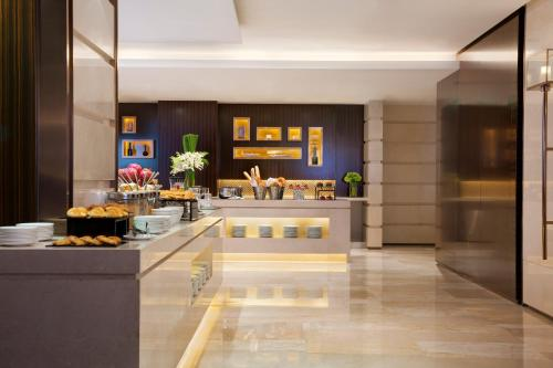 The Imperial Mansion, Beijing - Marriott Executive Apartments photo 12