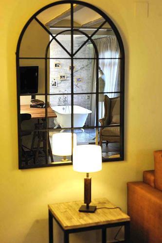 Suite Teruel La Posada de Mosqueruela 7