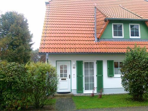 Dünenresidenz Karlshagen - Ferienwohnung Lindenweg 8b photo 6