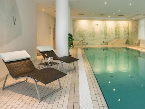 Hotel Am Moosfeld photo 53