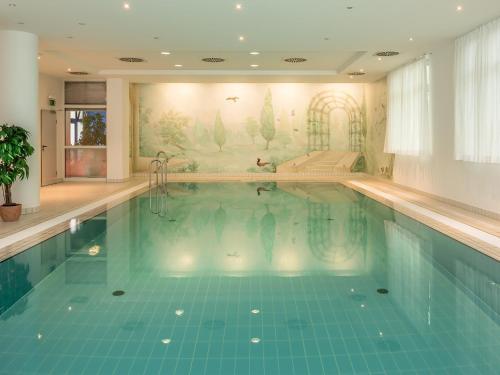 Hotel Am Moosfeld photo 1
