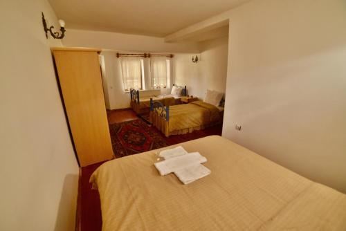 Nevsehir Cave seasons deluxe hotel fiyat
