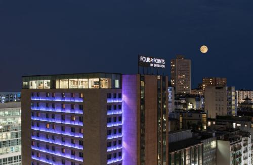 Four Points Sheraton Milan Center photo 61