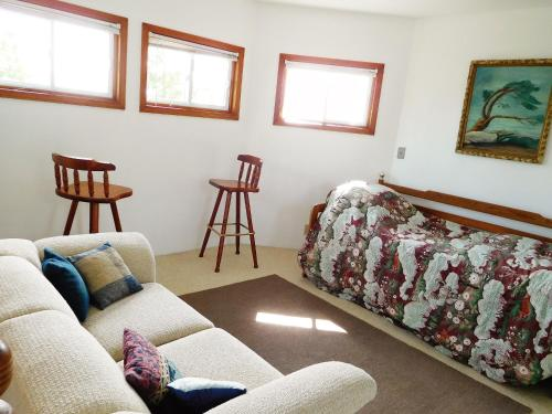 The Beach House of St. Ignace, Cottage at Saint Ignace Photo
