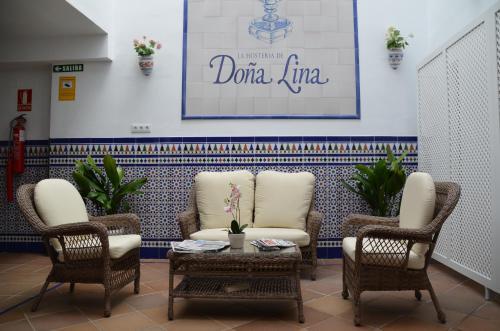 Hotel Doña Lina photo 21