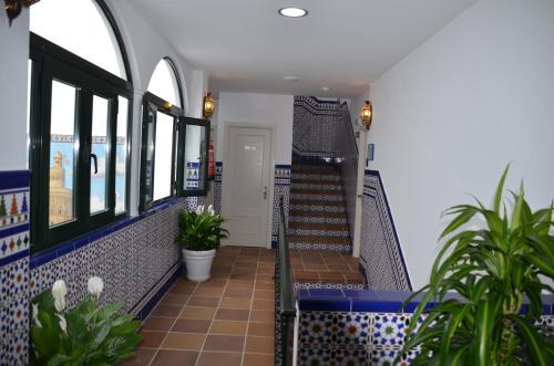 Hotel Doña Lina photo 22