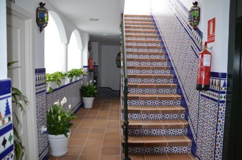Hotel Doña Lina photo 23