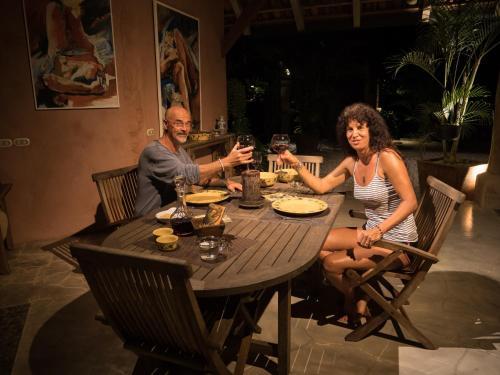 Puri Mas OSA Eco-Retreat Photo