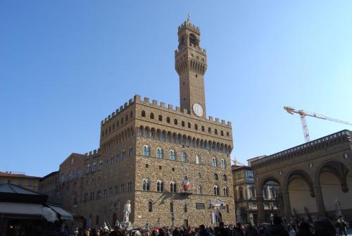 HsHPrecious Loft Florence Photo