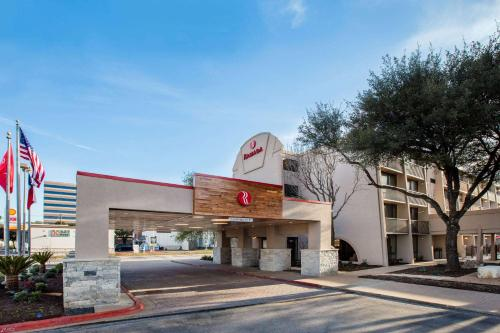 Ramada Austin South impression