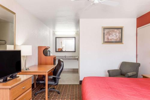 Ramada Limited San Angelo Photo