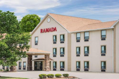 Ramada Limited Strasburg Dover Photo