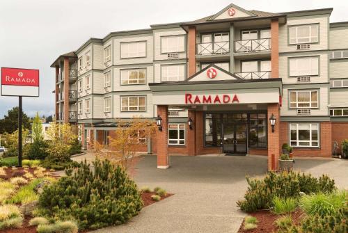 Ramada Nanaimo Photo