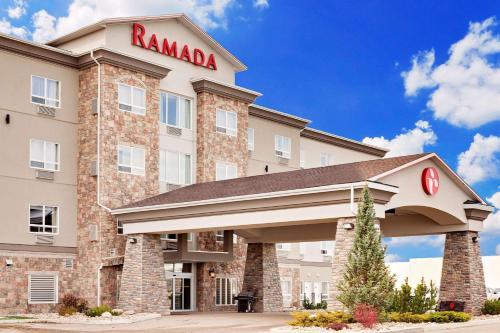 Ramada by Wyndham Stettler