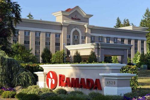 Ramada Olympia Photo