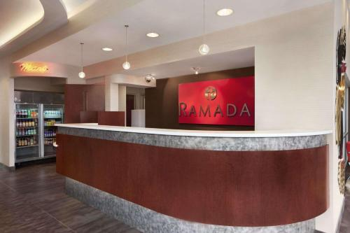 Ramada Inn & Suites of Rockville Centre Photo