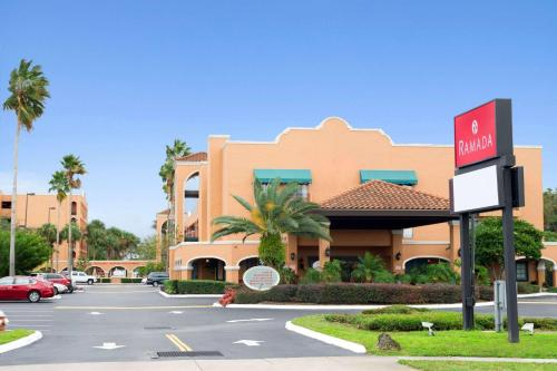 Ramada Kissimmee Downtown, Kissimmee, FL, United States  Rates from
