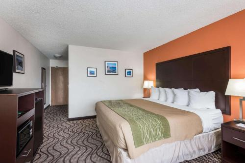 Ramada Inn Downtown Near Lake Coeur D'Alene Photo