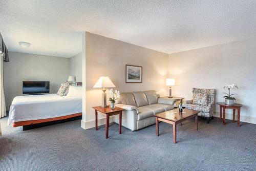 Westmark Anchorage Hotel